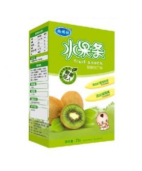 猕猴桃口味水果条