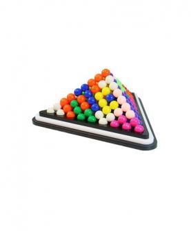 三角游戏盘