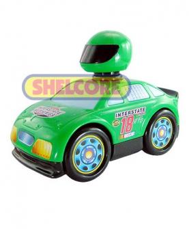 电动玩具赛车