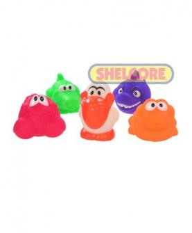 喷水戏水玩具