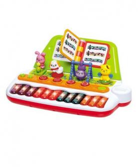 趣味学习琴益智玩具