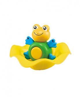 青蛙沐浴戏水玩具