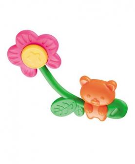 花花小熊水煮牙胶