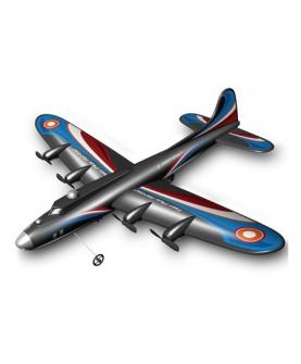 超霸轰炸遥控飞机