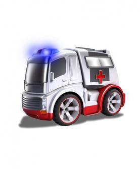 救护车车模型