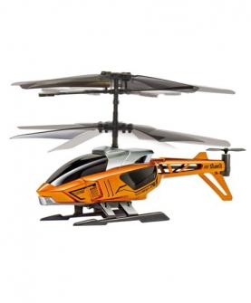 蓝牙智能遥控直升机