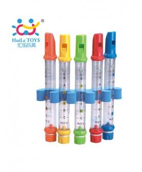 水笛戏水玩具