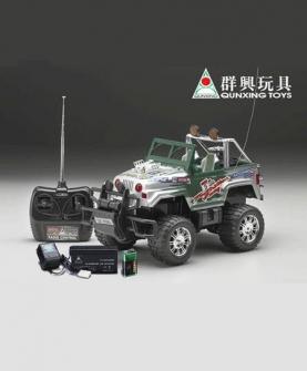 充电遥控车遥控玩具