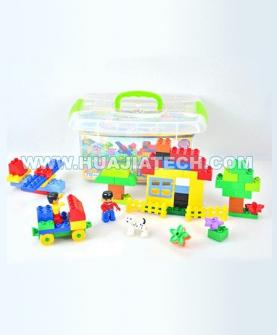 积木益智玩具