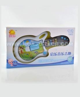 音乐吉它益智玩具