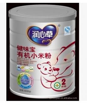 正品有机山药大枣小米米粉 100%纯天然