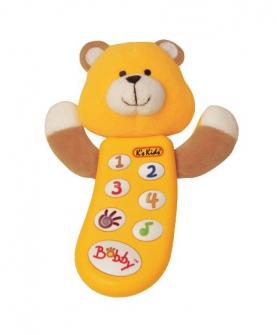 儿童电话发声玩具