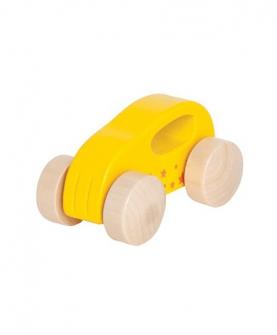 迷你小车车模型