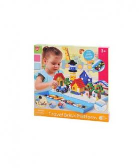 积木板益智玩具