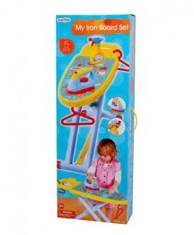 烫衣板益智玩具
