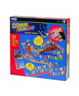 多米诺骨牌组合益智玩具