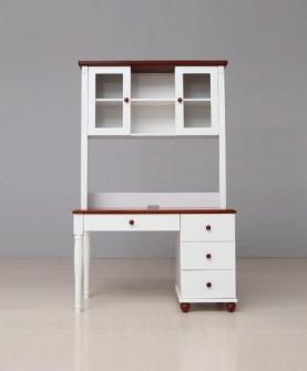 板木青少年台式桌/电脑桌/书桌