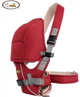 透气多功能双肩减压/背带