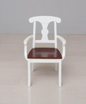 实木青少年餐椅