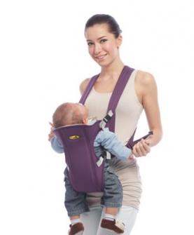 宝宝U型背带/舒适婴儿四季透气