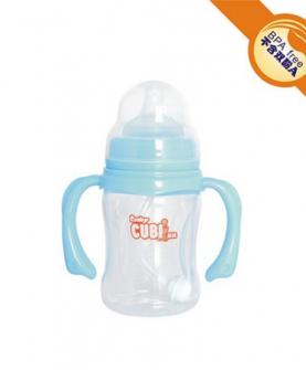 宽口径PP奶瓶
