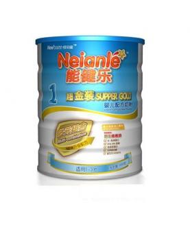 婴儿配方奶粉1段