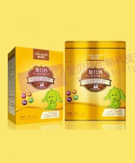 螯合钙复合营养素