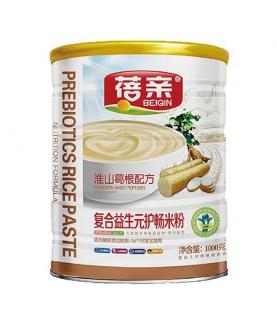 1000克复合益生元护畅米粉
