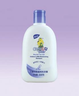 洗发沐浴乳