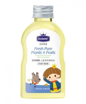 滋养橄榄油