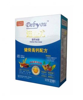 健骨高钙配方米粉