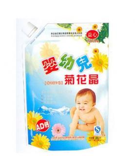 婴幼儿菊花晶