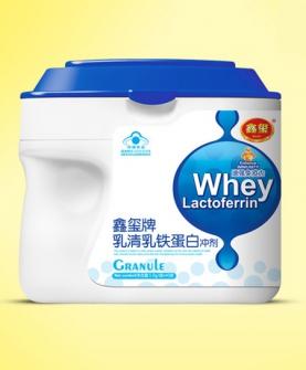 乳清乳铁蛋白