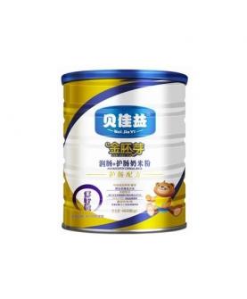 金胚芽润肠护肠奶米粉