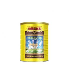 金装婴儿配方羊奶粉1段