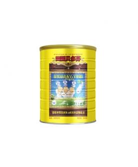 金装幼儿配方羊奶粉3段