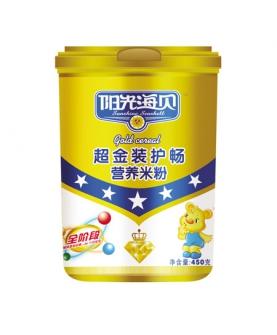 超金装护畅营养米粉
