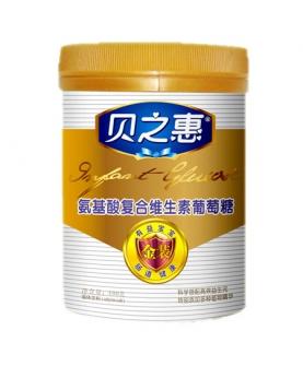氨基酸复合维生素葡萄糖