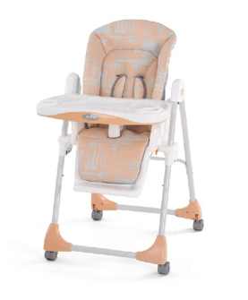 JUSTIN多功能婴儿餐椅