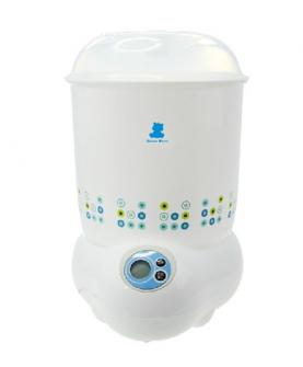 奶瓶蒸汽消毒器