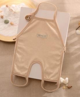 新生婴幼儿连脚 宝宝护肚兜