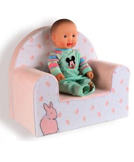 儿童创意沙发椅