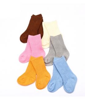 婴幼儿袜子纯棉