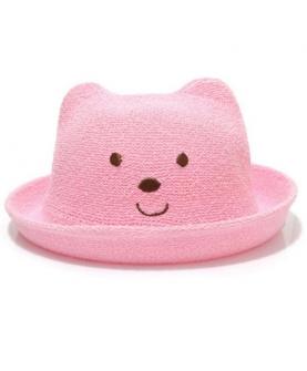 小熊造型帽