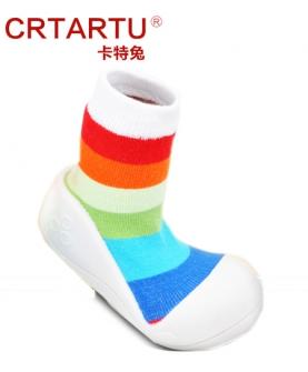 宝宝造型防滑学步鞋