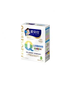 七谷膳食米粉