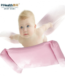 婴儿枕头定型枕