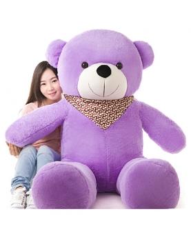 泰迪熊毛绒玩偶