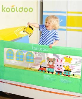 婴儿童床护栏