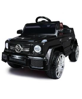 摇摆越野电动玩具车